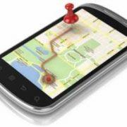 ردیابی و کنترل خودرو روی موبایل